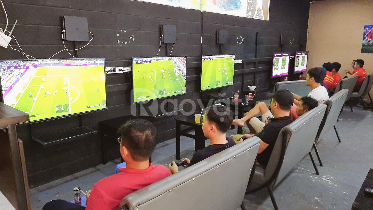 Quán Game Ps4 tại quận Tân Phú, TP HCM (ảnh 1)