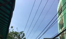 Nhà góc ngã 3 Cây Trâm, Phạm Văn Chiêu cần bán, đang có phòng cho thuê