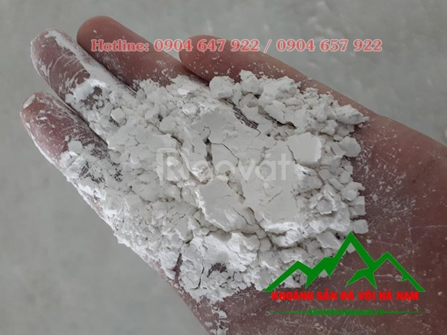 Cần bán: Bột đá CaC03 chất lượng cao, giá rẻ cho mọi nhà