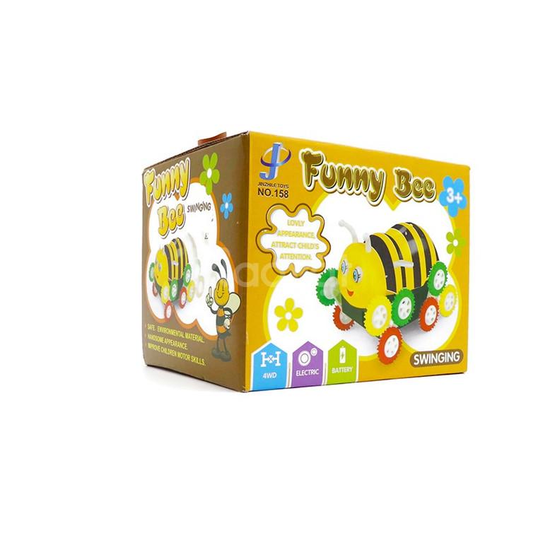 Đồ chơi con ong điện cho bé