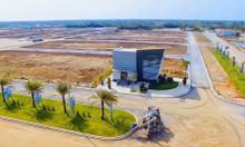 Đất sổ đỏ 5x16 Nguyễn Văn Tạo khu đô thị Hiệp Phước