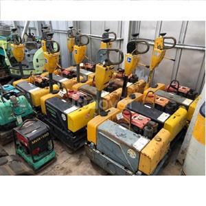 Cho thuê lu dắt tay Nhật từ 500 -1200kg (ảnh 1)