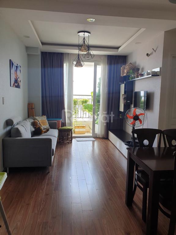 Cho thuê căn hộ 2 phòng ngủ chung cư The Avila quận 8 A.0116