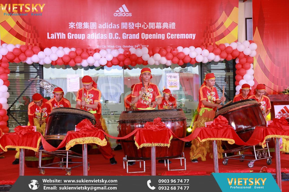 Khai trương, Công ty tổ chức lễ khai trương giá rẻ tại Tây Ninh
