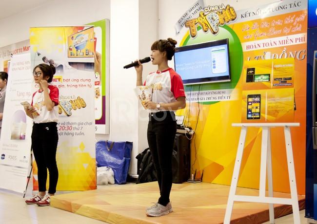 Dịch vụ tổ chức activation chuyên nghiệp tại Đồng Nai