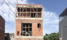 Bán nhà  đang xây 3 tầng kiệt 382 Tôn Đức Thắng