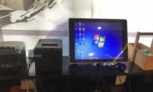 Trọn bộ máy tính tiền chuyên nghiệp cho quán ốc