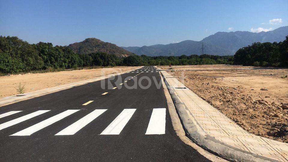 Đất nền KDC Đinh Tiên Hoàng- Cam Lâm, Khánh Hòa