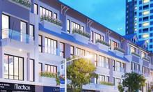 Shophouse mặt tiền đại lộ Ánh Dương 60m được ra mắt tháng 7