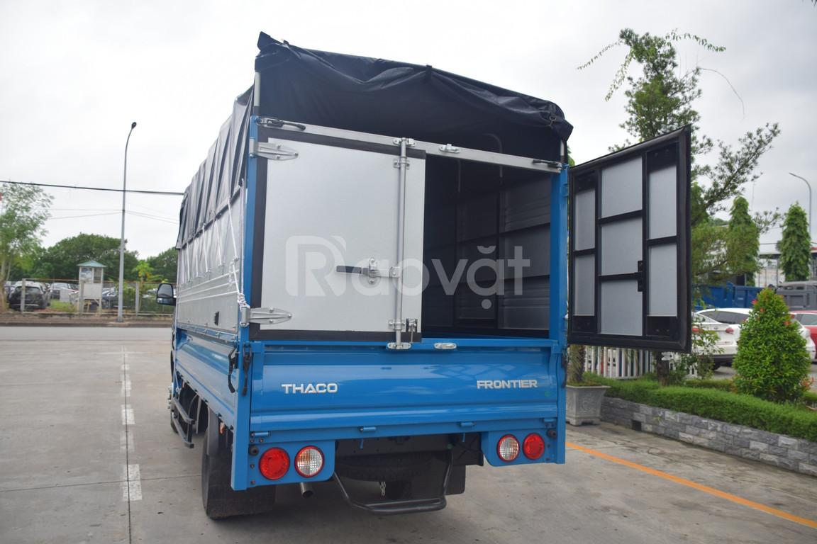 Kia New Frontier K250 xe tải Kia 2.5 tấn