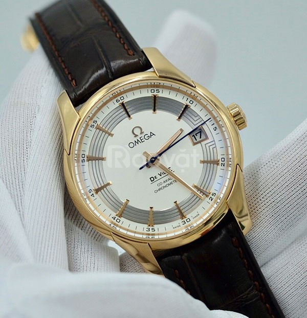 Longines, Omega Thụy Sỹ, Rolex Malaysia 1.471USD còn 6.500.000đ