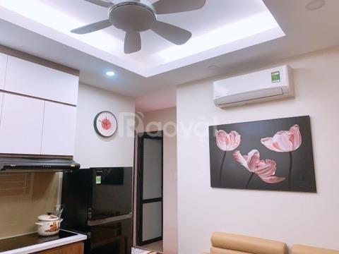 Chủ đầu tư bán chung cư mini Khâm Thiên giá rẻ, gần Nguyên Thái Học