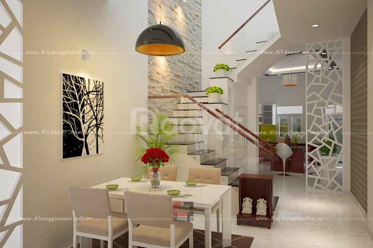 Khuyến mãi giảm giá thiết kế xin phép khi thi công xây dựng nội thất