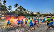 Tổ chức teambuilding giá rẻ tại Bình Dương