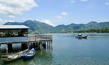 Chỉ 999 triệu/nền sở hữu đất ở đô thị liền kề thủ phủ Resort