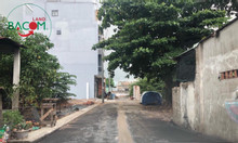 Bán đất dt 78m2, thổ cư 100%, đường ô tô P. An Bình, Biên Hòa, ĐN