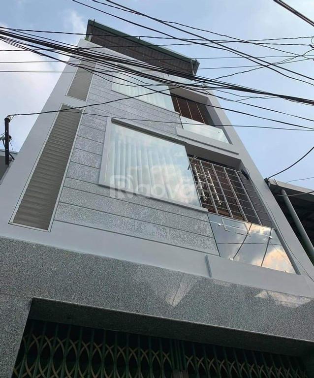 Bán nhà mặt tiền Lê Văn Sỹ, TB, 3 tầng cho thuê 35tr/tháng, 8,5 tỷ