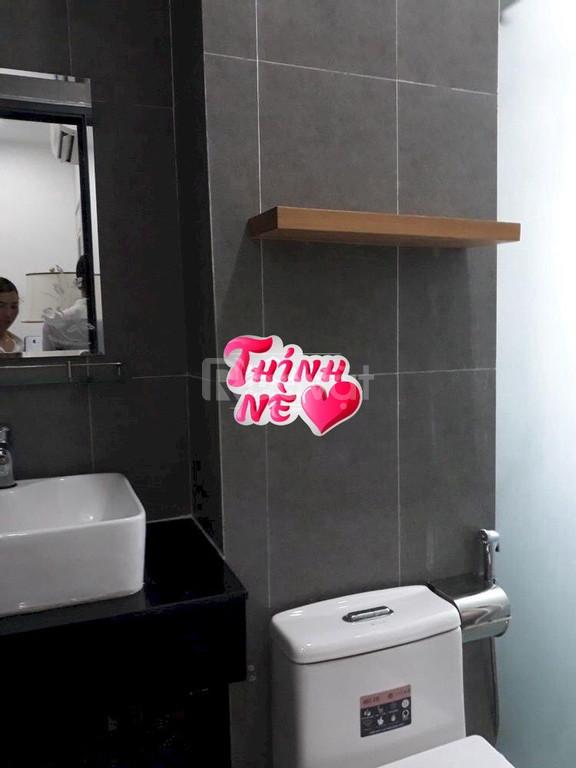 Cho thuê căn hộ mini cao cấp nội thất đầy đủ đường Thanh Tịnh