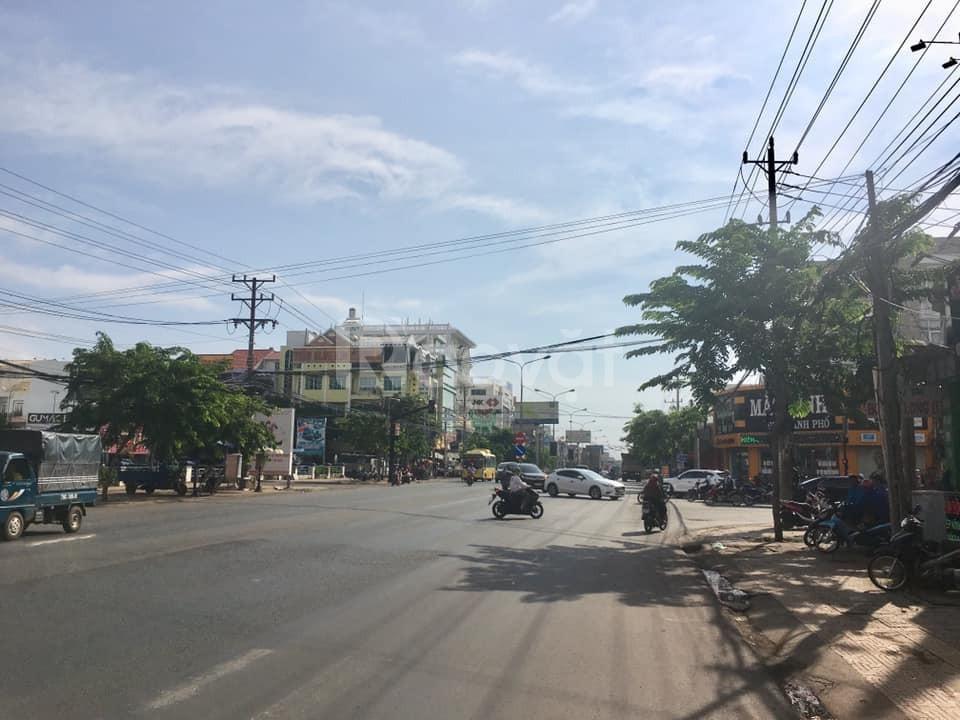 Bán đất công nhân đầu tư KDC Hợp Thành Đông Xoài Quốc lộ 14