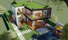 Biệt thự nghỉ dưỡng 5*  Panorama Hill Hòa Bình , 2.7 tỷ