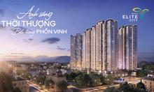 Chung cư Tecco Elite City, Thái Nguyên ra mắt, giá rẻ chỉ từ 220tr/căn