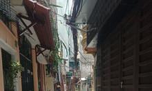 Bán nhà phố Đặng Tiến Đông 55m2x4T, mặt tiền rộng, 4,3 tỷ