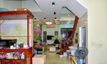 Nhà đẹp phố Cự Lộc, Thanh Xuân