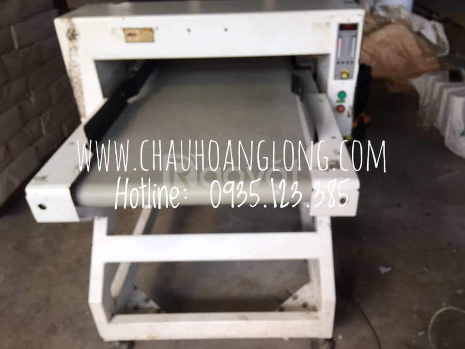 Sửa chữa máy dò kim loại Dongyuan ZD-630A