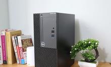 Máy bộ Dell Optiplex 3050 MT chạy cpu thế hệ thứ 6