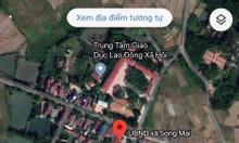 Bán 500m2 đất tại  Song  Mai, Thành phố Bắc Giang