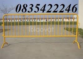 Hàng rào bảo vệ, hàng rào di động