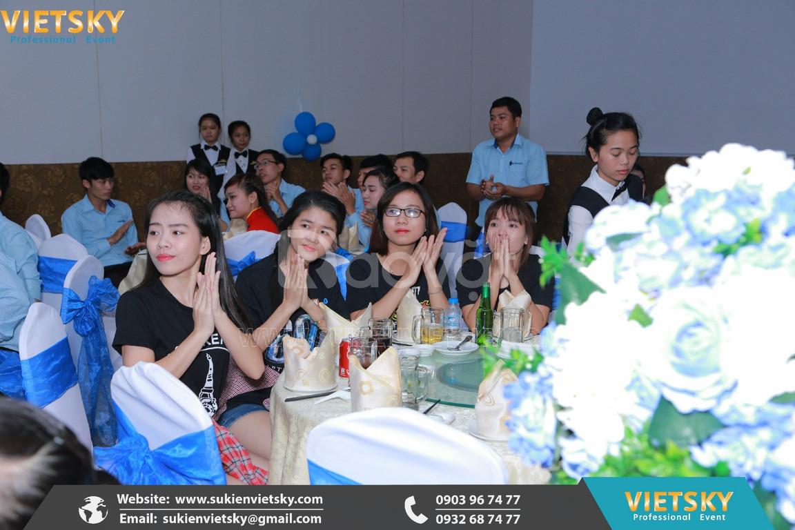 Công ty tổ chức lễ kỷ niệm thành lập giá rẻ tại Vũng Tàu