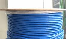 Cáp mạng Cat7 S/FTP bọc lưới đồng chống nhiễu