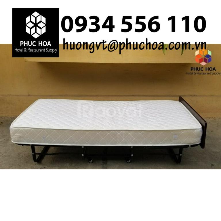 Giường phụ extra bed cho khách sạn Hà Nội