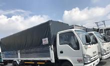 Công ty chuyên bán xe tải Vĩnh Phát 1T9 máy Isuzu chính hãng
