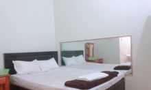Sang nhượng nhà nghỉ 4 tầng đường Tam Trinh, full nội thất, giá tốt