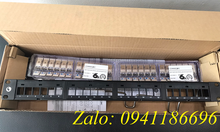 Patch Panel CAT6A chống nhiễu 24 port, UTP, 1U Part number 760162800