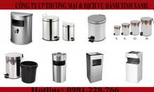 Tại sao người tiêu dùng nên sử dụng thùng rác inox 304