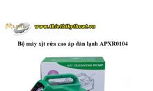 Máy xịt rửa dàn lạnh APXR0104