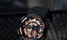 Đồng hồ Casio AEQ 110W hàng nhật