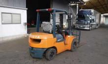 Cho thuê xe nâng gia mềm tại khu vực TPHCM