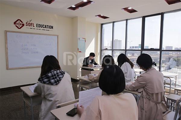 SOFL - Tuyển sinh khóa học Hán ngữ 1 cho người mới bắt đầu