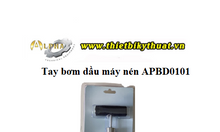 Tay bơm dầu máy nén APBD0101