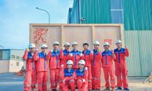Dịch vụ đóng gói hút chân không hàng hoá tại Bắc Ninh