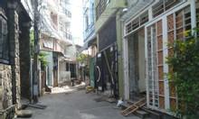 Bán nhà 4 tầng MTNB Nguyễn Kiệm, Phú Nhuận  85 m2 chỉ 9.3 tỷ