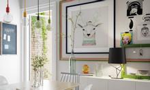Phụ kiện nội thất cho căn hộ chung cư