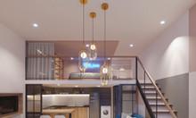Bán căn hộ mini giá rẻ 290 triệu bao gồm nội thất
