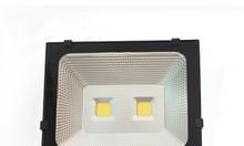 Đèn pha LED 100w chiếu ngoài trời