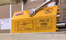 Cục hít nam châm cẩu hàng 400kg, 600kg, 1 tấn, 2 tấn, 3 tấn