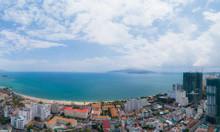 Bán nhanh căn góc đông nam view biển căn hộ Marina Nha Trang